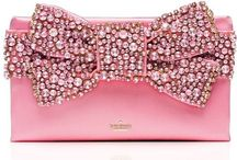 Bolsos rosados