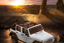 for the love of jeeps!♡ / by Courtney Keyser