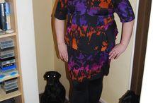 Valentine 2015 - Anna Scholz Dress / Valentines 2015 - Anna Scholz Dress