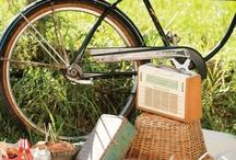 Bikes & Picnics