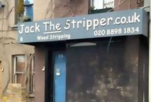 Funny Business Names / A collection of funny business names and products. Excellent collection.