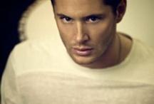 Jensen/Dean Ackles/Winchester