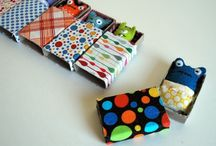 Match box crafts