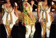 Africanissimo / roupas africanas