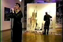 Performance Landon Gallery NYC