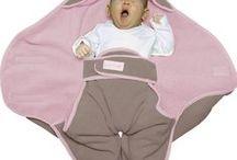 manta para bebe