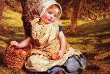 picturi superbe cu copii