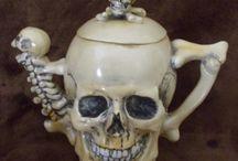 Make tea...☕