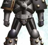 CARCHARODONS SPACE MARINE