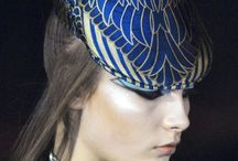 HATS / cappelli fashion