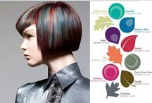 07設計要素-Color Palettes顏色調色盤 / by 黃 思恒