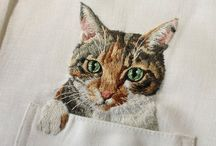 Embroidery/Creative Stitchery