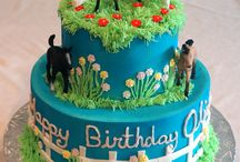 Syd's cake