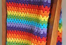 all things rainbow
