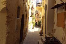 Trip to Chania Crete - Greece