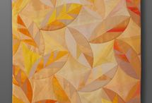 Quilts 2 / by Lut Swappie