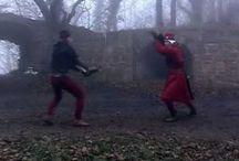 Historical Martial Arts