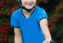 Mini Hornit - The ultimate lights and sound effects accessory for kid's bikes and scooters