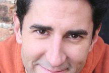 Acting Company for SUNDAY IN THE PARK WITH GEORGE  / The acting company includes veteran and new Players alike, with artistic director Greg Vinkler in the director's chair. / by Peninsula Players Theatre