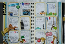 Journal Ideas / by Aunt Ruth