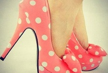 My Fav. Shoes