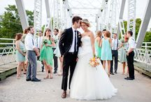Downtown Wilmington Wedding / Ideas and locations for your downtown Wilmington wedding