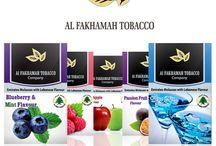 AL FAKHAMAH TOBACCO