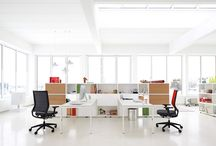 Workplaces White