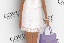Clothes I like / by Vanessa Stuart