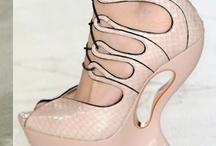 Ik houd van schoenen