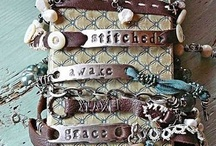 Stamped Jewelry Ideas