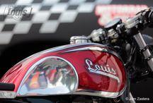 Bike Specials / Motorrad-Umbau: Schöner, besser, individueller. Ergonomie, Optik, Sound, Reisetauglichkeit – für einen individuellen Umbau des eigenen Motorrads gibt es viele gute Gründe. Lasst Euch inspirieren.