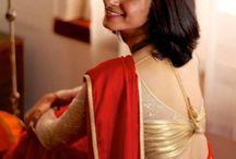 Splendid sarees