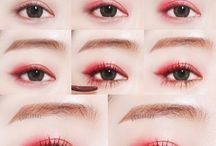 make up <З