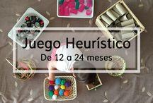 JUEGO HEURISTICO
