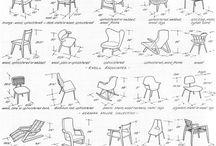 Chairs Ergonomics