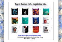 Customized Photo Mugs
