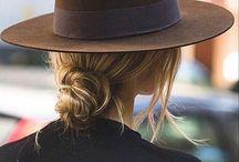 Sombrero chic