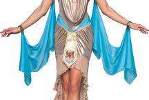 Moda egipteana antica