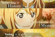 April is your lie / My fav anime ❤