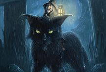 Nocturnal Wanderings