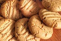 bisküvi fıstık ezmeli
