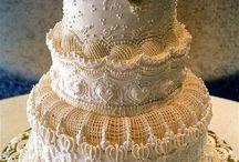 Cakes&cupcakes / by May khatib