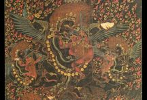 Himalayan Art / Art of Himalayan Asia that I love. / by Marcos Stafne