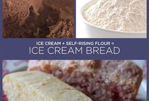 2 ingredient recipes / by Chrissy Creaturo