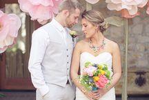 boda, novios