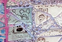 Ellen Blakeley mosaics