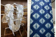 DIY Shibori, Tie Dye, Batik / Textilien färben, Shibori, Batik, DIY, do it yourself, selber machen, Tie Dye, Textilfarbe, diy shibori, diy decoration, diy interior, diy textiles, diy projects, diy ideas, decorating, handmade gifts, DIY Geschenke