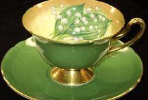 Tea Love / by Debbie Dyck