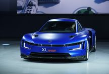 Stars of the Paris Motor Show / The best cars displayed at the Paris Motor Show 2014 / by AutoTrader.co.uk